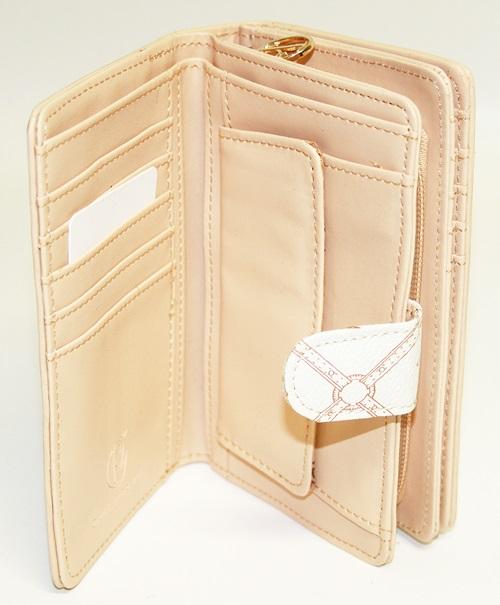 giulia pieralli damen geldb rse portemonnaie geldbeutel xxl 5009 wei ebay. Black Bedroom Furniture Sets. Home Design Ideas